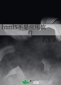 html5不是应用软件