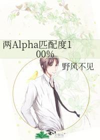 两Alpha匹配度100%